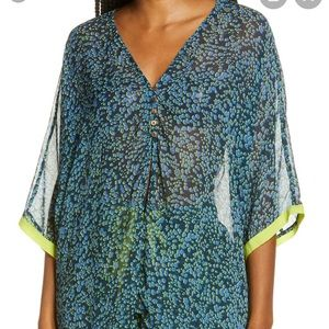 Intimately Free Sleep in shirt Medium NWT
